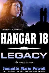 Hangar 18: Legacy