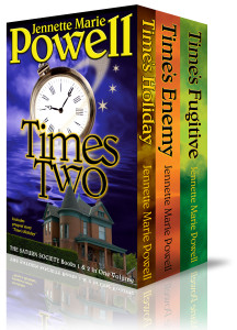 Times Two Box Set