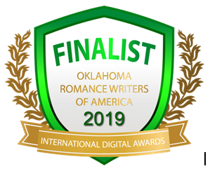 International Digital Awards Finalist